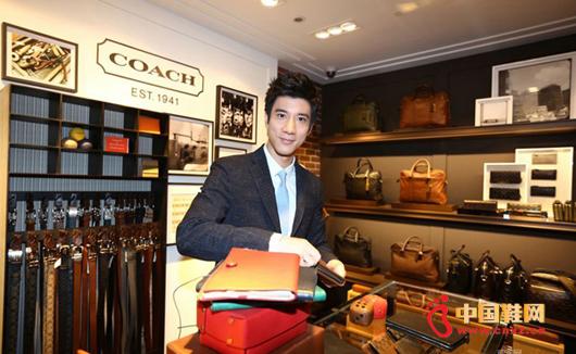 5.74亿美元收购奢华鞋履品牌 COACH加快转型生活