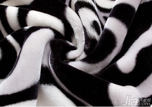 谁能陪你度过漫漫冬日 3类毛毯大比拼生活